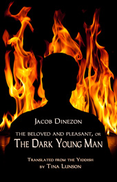 The Dark Young Man