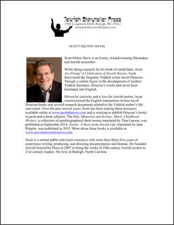 Scott H. Davis Biography