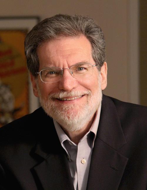 Scott Hilton Davis Portrait
